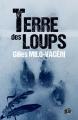 Couverture Terre des Loups Editions du 38 2017