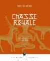 Couverture Rois du monde, tome 3 : Chasse royale, partie 2 : Les grands arrières Editions Les Moutons Electriques (La bibliothèque voltaïque) 2017