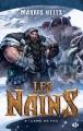 Couverture Les Nains, tome 2 : Lame de Feu Editions Milady (Imaginaire) 2016
