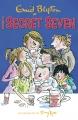 Couverture Le clan des sept et les bonhommes de neige Editions Hodder (Children's Books) 2013