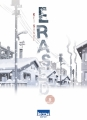 Couverture Erased, tome 8 Editions Ki-oon (Seinen) 2017