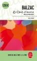 Couverture Le chef-d'oeuvre inconnu Editions Le Livre de Poche (Libretti) 2016