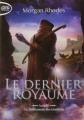 Couverture Le dernier royaume, tome 3 : Le ralliement des ténèbres Editions Michel Lafon (Poche) 2017