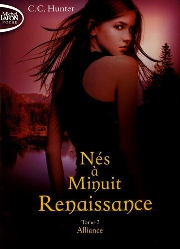 Couverture Nés à minuit : Renaissance, tome 2 : Alliance