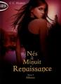Couverture Nés à minuit : Renaissance, tome 2 : Alliance Editions Michel Lafon (Poche) 2017