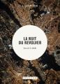 Couverture La Nuit du revolver Editions Séguier 2017