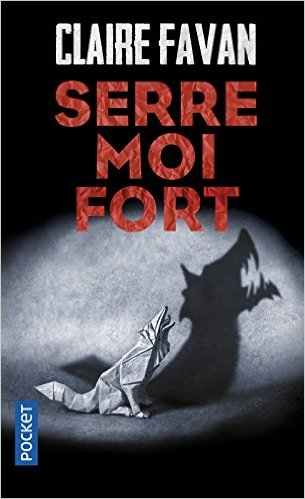 Couverture Serre-moi fort