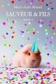 Couverture Sauveur & fils, tome 3 Editions L'École des loisirs (Médium +) 2017
