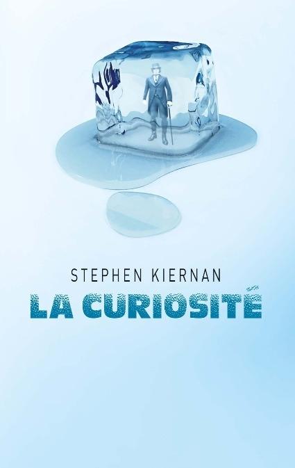 Couverture La curiosité