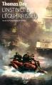 Couverture L'Instinct de l'équarrisseur : Vie et mort de Sherlock Holmes Editions Folio  (SF) 2016
