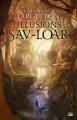 Couverture Les illusions de Sav-Loar Editions Bragelonne 2016