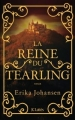 Couverture La trilogie du Tearling, tome 1 : La reine du Tearling / Reine de cendres Editions JC Lattès 2016