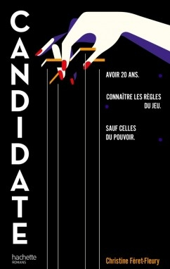 Couverture Candidate