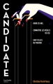 Couverture Candidate Editions Hachette 2017
