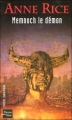 Couverture Chroniques des vampires, tome 05 : Memnoch le démon Editions Fleuve 2004