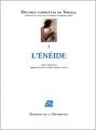 Couverture L'énéide Editions de La différence 1993