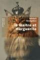 Couverture Le maître et Marguerite Editions Robert Laffont (Pavillons poche) 2012