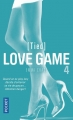 Couverture Love game, tome 4 : Tied Editions Pocket 2017