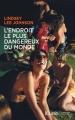 Couverture L'endroit le plus dangereux du monde Editions JC Lattès (Littérature étrangère) 2017