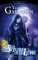 Couverture Les Soeurs de la lune, tome 01 : Witchling Editions Milady (Bit-lit) 2009