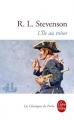 Couverture L'île au trésor Editions Le Livre de Poche (Classiques de poche) 2000