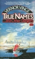 Couverture True Names... and Other Dangers Editions Dell Publishing 1987
