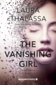 Couverture The vanishing girl, tome 1 Editions Amazon crossing 2017