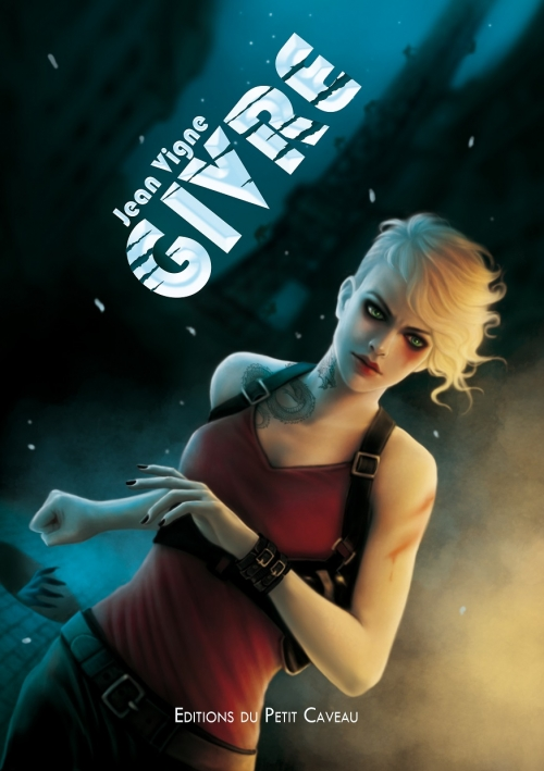 Couverture Givre, tome 1, partie 1 : Kill them all