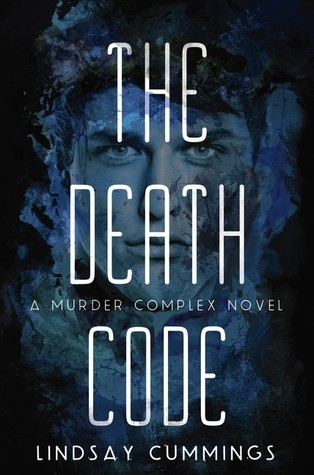 Couverture The Murder Complex, book 2: The Death Code