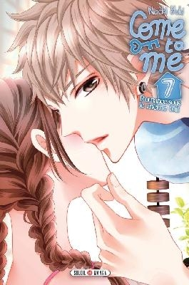 Couverture Come to me, tome 07
