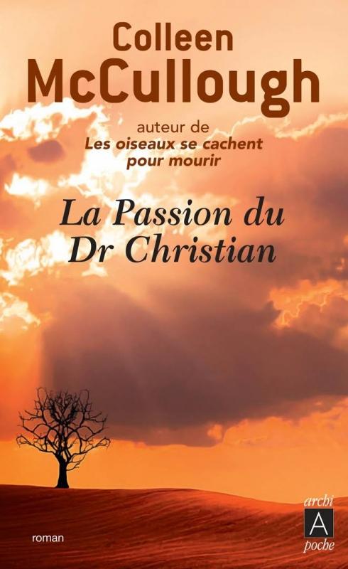 Couverture La passion du docteur Christian