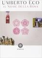Couverture Le nom de la rose Editions Bompiani 2014