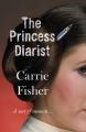 Couverture Journal d'une princesse Editions Bantam Press 2016