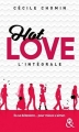 Couverture Hot love, intégrale Editions Harlequin (&H) 2017