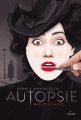 Couverture Autopsie, tome 1 : Whitechapel Editions Milan 2017