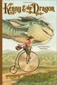 Couverture Kenny et le Dragon Editions Simon & Schuster 2012