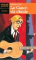 Couverture Le canon du diable Editions Maxi Poche (Jeunesse) 2004