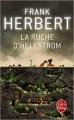 Couverture La ruche d'Hellstrom Editions Le Livre de Poche (Science-fiction) 2004
