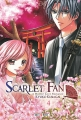 Couverture Scarlet Fan, tome 04 Editions Soleil (Gothic) 2013