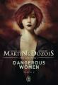 Couverture Dangerous women, tome 2 Editions J'ai Lu (S-F / Fantasy) 2017