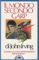 Couverture Le monde selon Garp Editions Bompiani 1988
