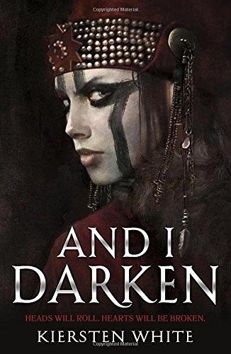 Couverture The Conquerors, book 1: And I Darken