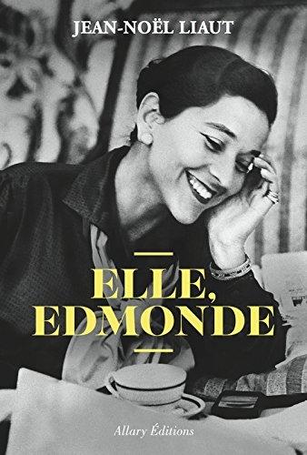 Couverture Elle, Edmonde