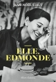 Couverture Elle, Edmonde Editions Allary 2017