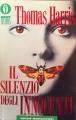Couverture Le silence des agneaux Editions Oscar Mondadori (Oscar Bestsellers) 1991