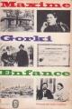 Couverture Enfance Editions Le Livre de Poche 1964