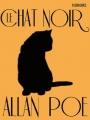 Couverture Le chat noir Editions Feedbooks 2006
