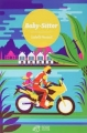 Couverture Baby-sittor Editions Thierry Magnier 2016