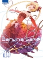 Couverture Darwin's Game, tome 10 Editions Ki-oon (Seinen) 2017