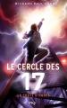 Couverture Le cercle des 17, tome 6 : La chute d'Hadès Editions Pocket (Jeunesse) 2017